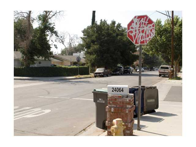 Arch Street in Newhall is the next street on the list for the city's Extreme Neighborhood Makeover program. In a revitalization effort, code enforcement officers will throw a block party to start off the renovation process.