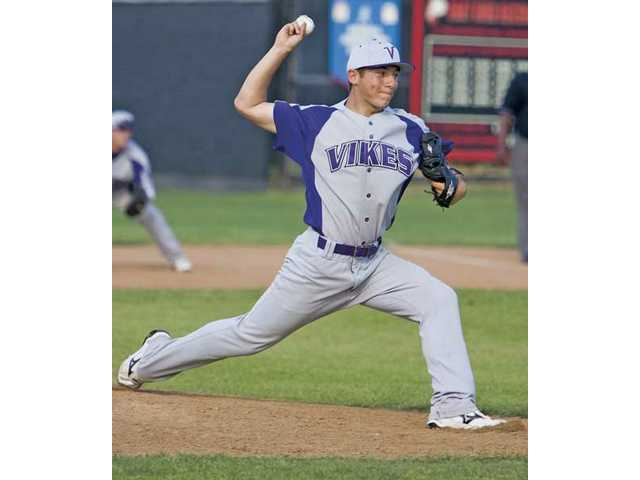Emerging talents like Valencia sophomore Jake Roberge are giving a face to the future of Foothill League baseball during VIBL play this summer.
