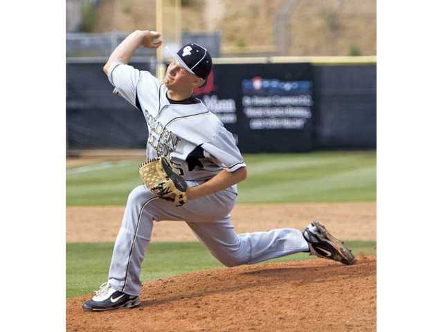 Emerging talents like Golden Valley senior Josh Smith are giving a face to the future of Foothill League baseball during VIBL play this summer.