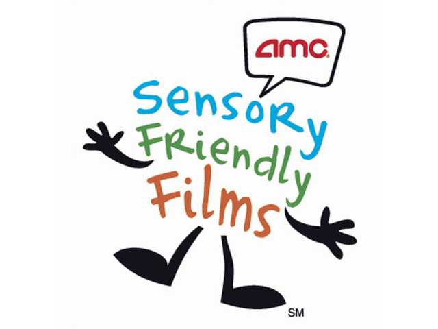 Autism Society and AMC Entertainment host Sensory Friendly Films this summer