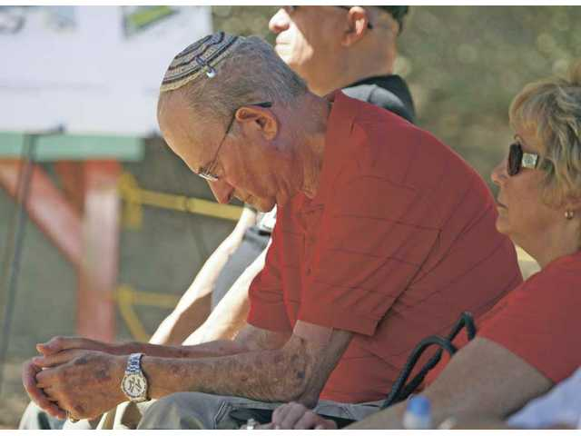 Healing after Jewish Center tragedy