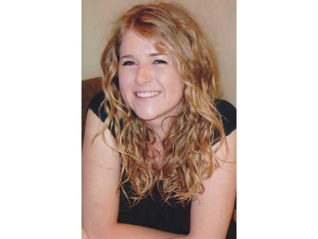Community scrapbook: Whitney Durtschi