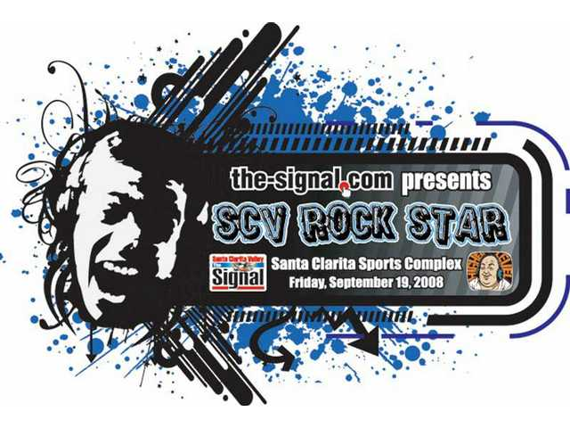 UPDATED: 'SCV Rock Star' voting now closed