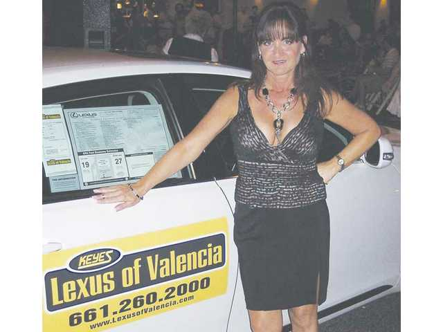 Barbara Myler was the producer of the 12-week summer Lexus Jazz and Blues Concert Series.