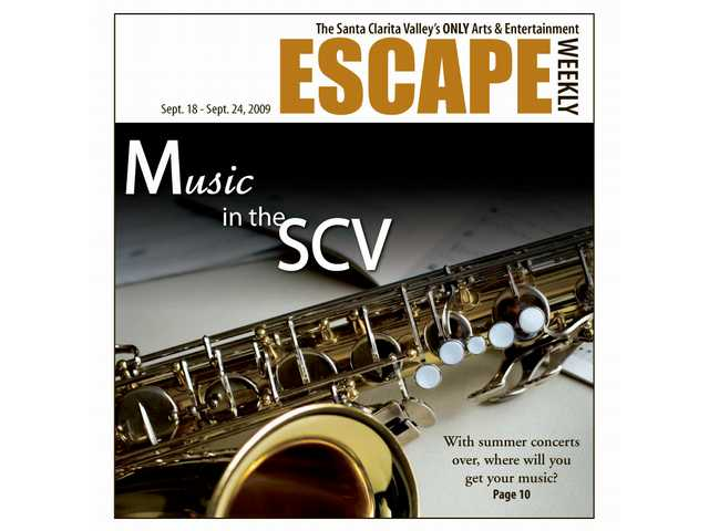 Though summer is over, there is no shortage of venues in the SCV where you can enjoy music.