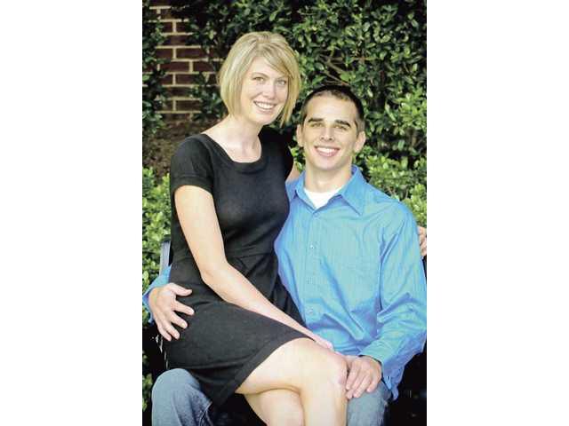 Rachel Ann Bates and Robert Allen Loutsios