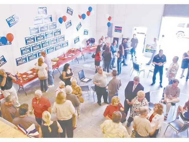 SCV Republicans open new headquarters