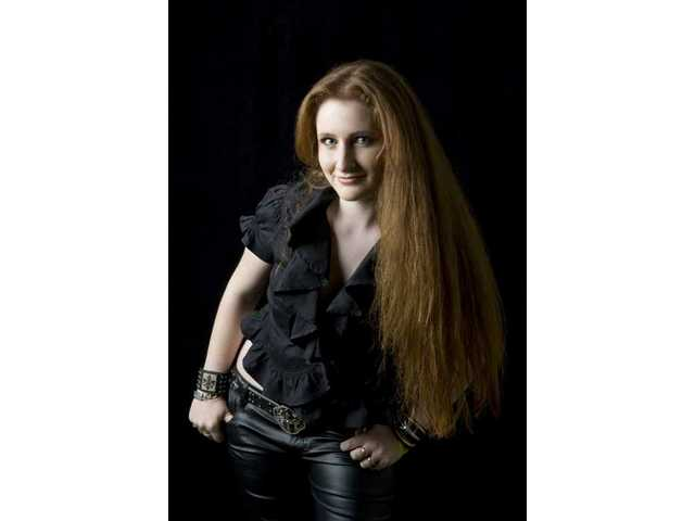 Jessie Seelytook third place in theProfessional division at the SCV Rock Star Night concert finale Friday, Sept. 19at the Santa Clarita Sports Complex.