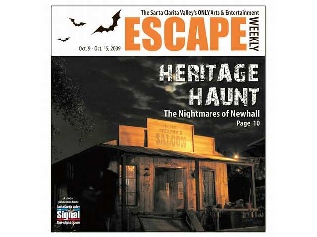 Get ready for Heritage Haunt, where there will be something Halloweeny for every age group.