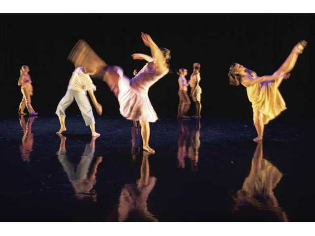The School of Dance at California Institute of the Arts in Valencia will host the third annual Commuter Festival today in the Sharon Disney Lund Dance Theatre. Admission is free but seating is limited.