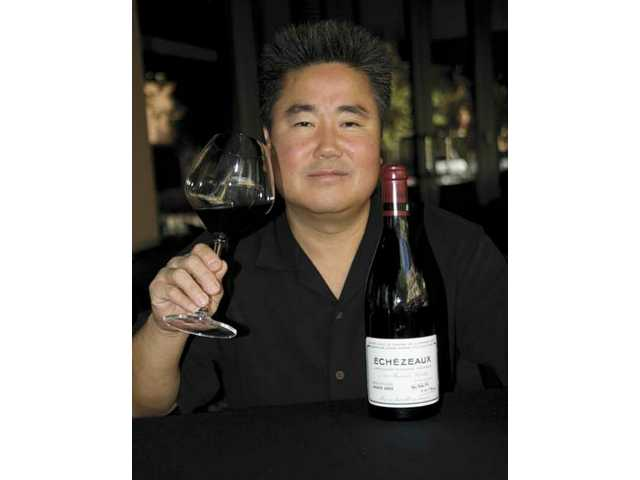 Lee's Wine Bistro owner Yoon Lee is the toast of the Santa Clarita Valley.