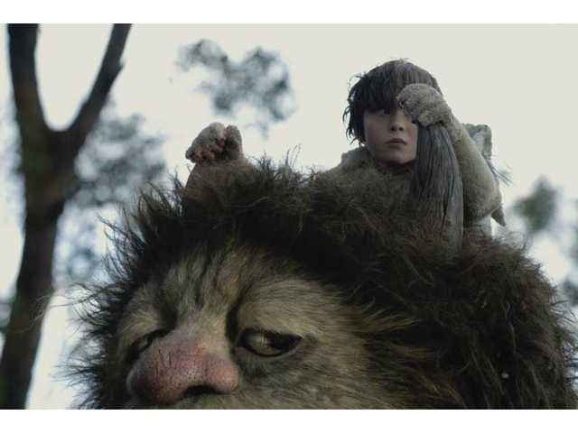 Review: 'Where the Wild Things Are'