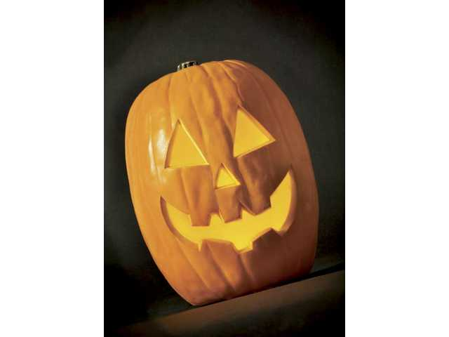 Heritage Haunt Pumpkin Festival Saturday