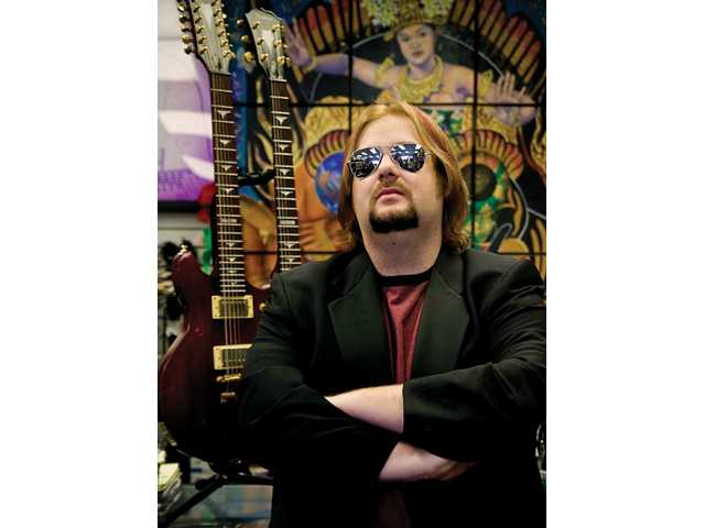 Gary McGrath is the founder of The McGrath Project, which recently released its first CD. The band, which includes Hall of Fame bass guitarist Tim Bogert, has received extensive airplay in Southern California and on the Internet.