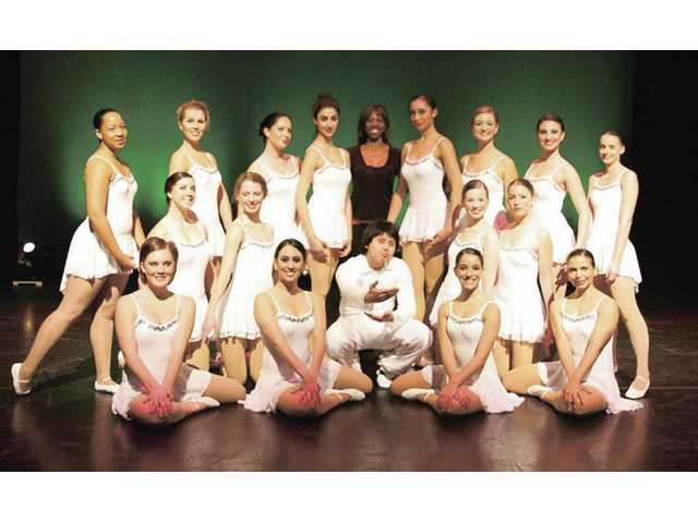 "The College of the Canyons Dance Company will perform a Fall Dance Concert on Nov. 5 and 6 at 8 p.m. at the Performing Arts Center at College of the Canyons. Thirteen dances will focus on a ""creation"" theme."
