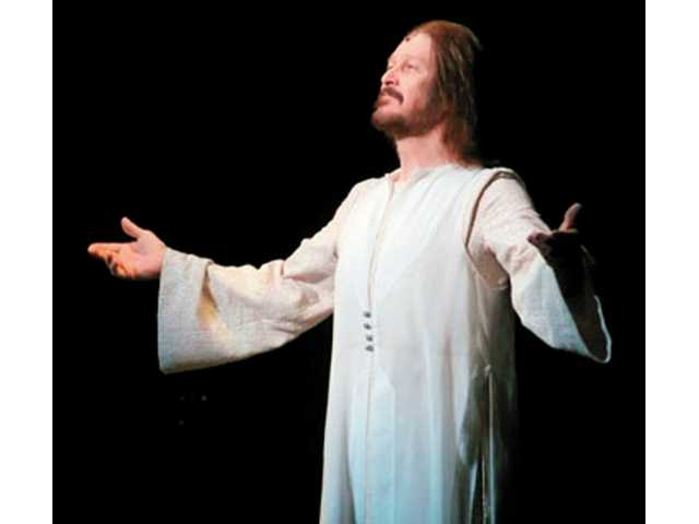 "Ted Neeley, the original star of the 1973 movie adaptation ""Jesus Christ Superstar,"" reprises the role of Jesus in the newest touring production of the Tim Rice and Andrew Lloyd Webber theatrical masterpiece."