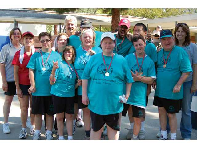 The Santa Clarita Special Olympics celebrates it 10th anniversary. Established in 1998, the Santa Clarita chapter has grown by leaps and bounds, now boasting 400 athletes, nearly 1,000 volunteers and has peaked at 17 different sports.