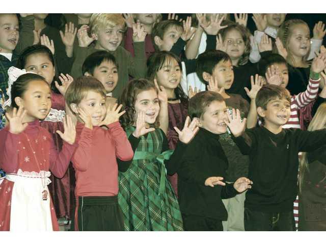 Legacy Christian Academy hosts Christmas ball