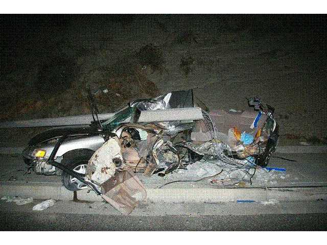 Three Santa Clarita Valley teens were critically injured in a recent car crash on Soledad Canyon Road in Canyon Country. The mother of one of the teens has said she thinks alcohol was involved.