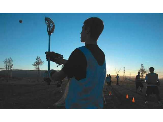 Lacrosse the Santa Clarita Valley