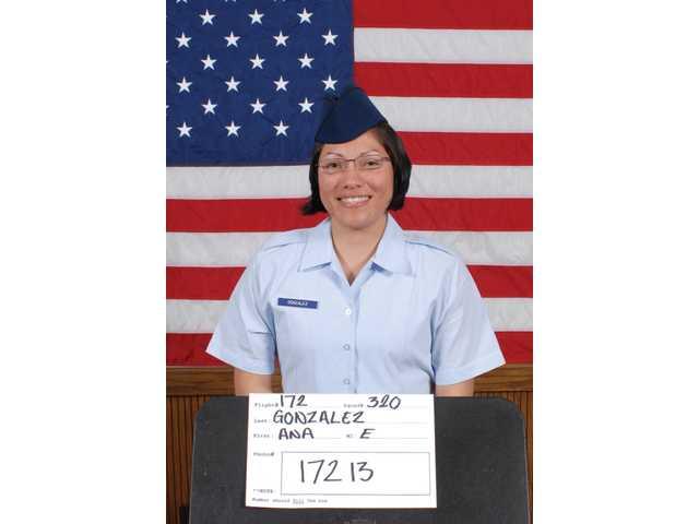 Ana E. Gonzalez