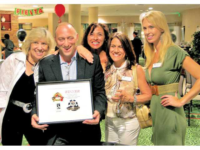 Soroptimists of SCV play to win