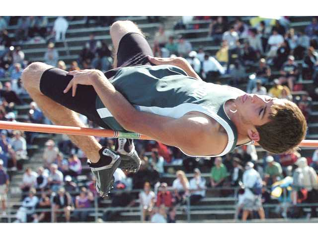 Canyon high jumper Kevin Enge became the first Cowboy athlete to win a CIF-Southern Section track and field championship since Alysia Johnson in 2004. Enge cleared 6 feet, 6 inches at the Division II finals.
