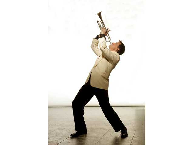 Louis Prima Jr. will perform to commemorate his father's legacy this Sunday, July 25.