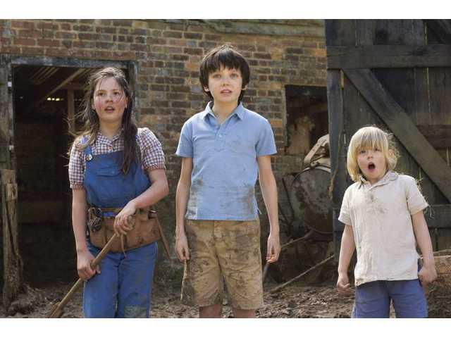 Review: 'Nanny McPhee Returns'