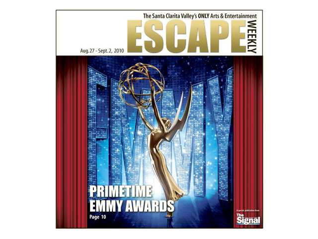 The Primetime Emmy Awards show will air this Sunday, Aug. 29, at 5 p.m. Pacific Time on NBC.