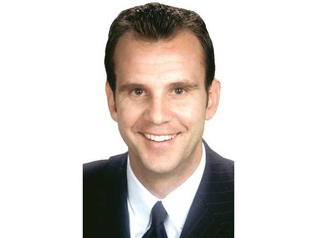 Assemblyman Cameron Smyth