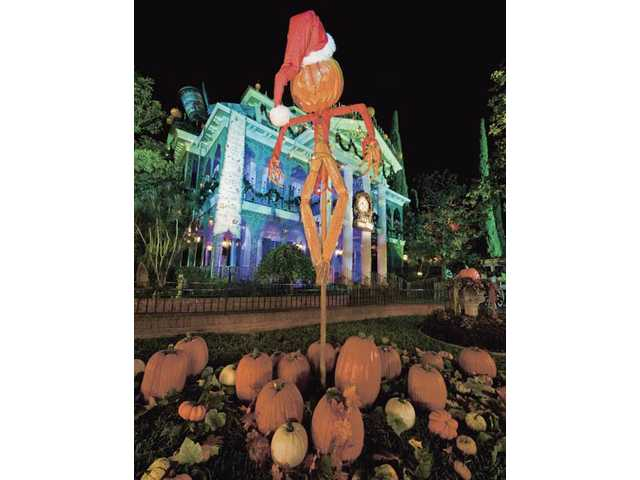 Families can celebrate Halloween Time at the Disneyland Resort as they interact with some of the most beloved characters decked out in seasonal costumes. Some of Disney's more sinister characters also get into the spirit of the celebration at Disneyland and Disney California Adventure parks.