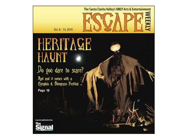 Heritage Haunt and more