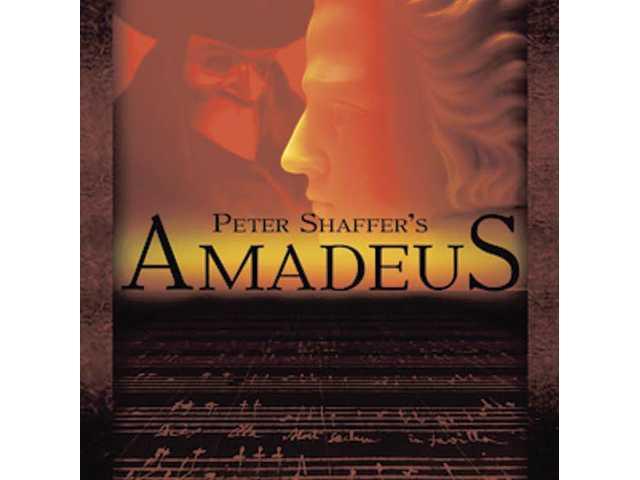 'Amadeus' at REP