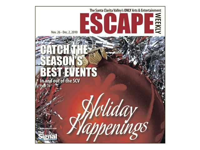 Escape brings you the best seasonal events in and out of town.