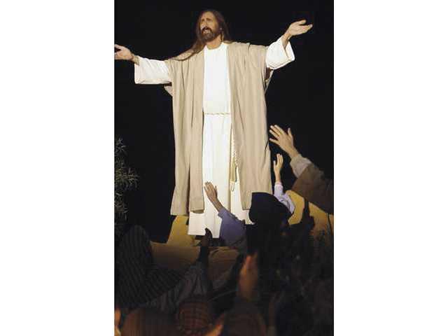 A living celebration of faith