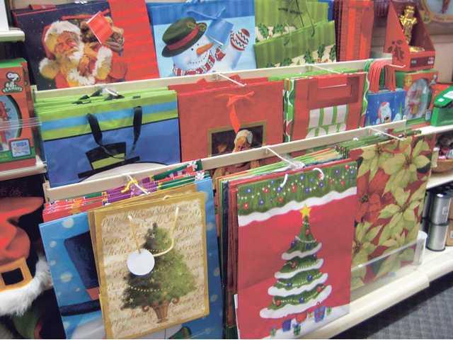 Christmas Tree Saugus