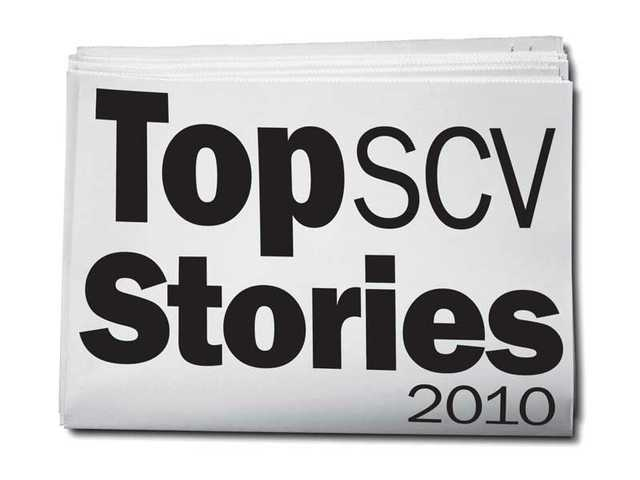 Year in Review: Murder trial rivets SCV