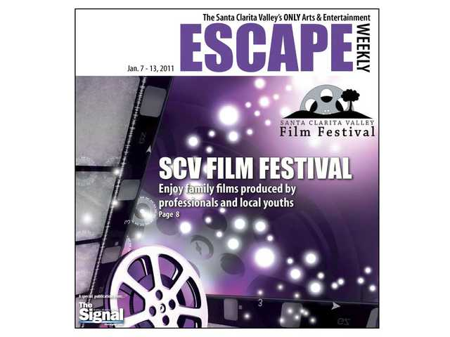 The SCV Film Festival opens tonight.