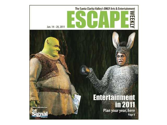 """Shrek the Musical"" comes to the Pantages Theatre July 12 - Aug. 7."