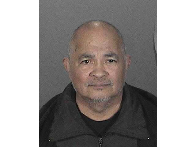 Dante Lusica is accused of inappropriately touching an 8-year-old student enrolled at the TaeKwonDo Center, USA, on Bouquet Canyon Road in Saugus. Detectives seek the public's help in identifying any other alleged victims.