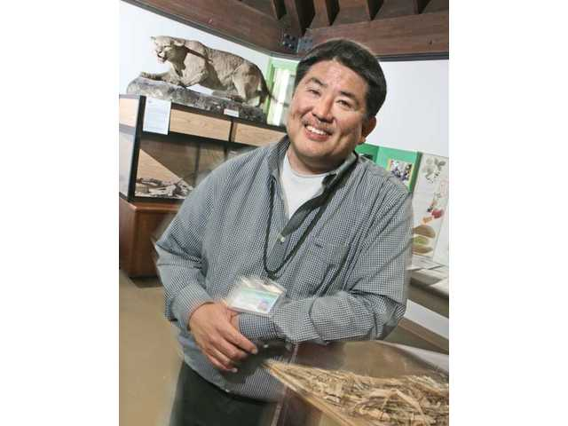 Russell M. Kimura, a longtime ranger who has more than two decades of experience working with nature, was recently named park superintendent for Placerita Canyon Nature Center.