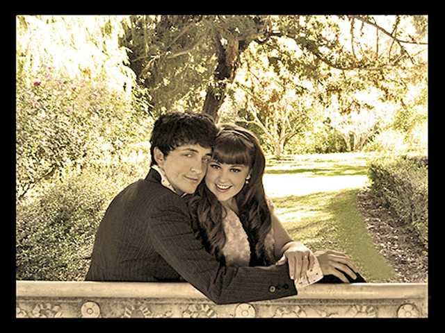 Engagement: Agin-Robinson