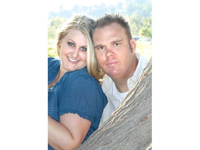 Trisha Marie Efflandt and Matthew James Lyall