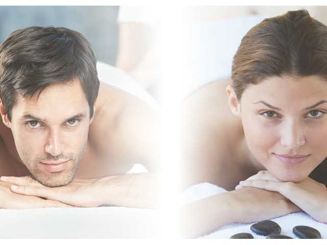 Men and women alike enjoy day spa treatments, which can make an excellent alternative to such Valentine's Day gifts as chocolates and flowers.