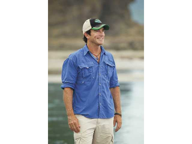 "Jeff Probst has served as the host of ""Survivor"" for all 22 installments of the popular reality program."