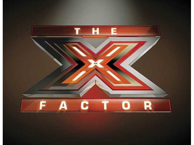 "Auditions for ""The X Factor"" will be held Sunday in Los Angeles. The show is scheduled to premiere on Fox Television's fall schedule."