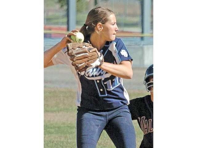 Senior shortstop Jenna Kelly, who is headed to the University of North Carolina, will lead the Centurions in 2011.