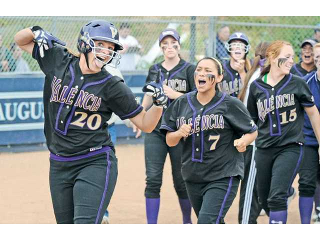 Foothill softball: Alive again