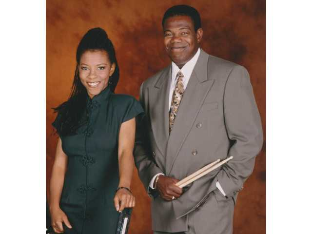 Patrice Rushen and Ndugu Chancler will headline Playboy Jazz at Warner Center, set for Sunday, June 5, from 4 p.m. to 8 p.m.